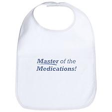 Medications / Master Bib