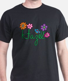 Hazel Flowers T-Shirt