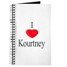 Kourtney Journal