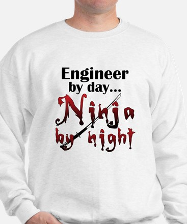 Engineer Ninja Jumper