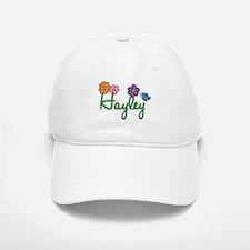 Hayley Flowers Baseball Baseball Cap