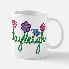 Hayleigh Flowers Mug