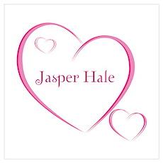 Jasper Hale Poster