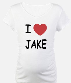 I heart Jake Shirt