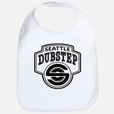 Seattle Dubstep Bib