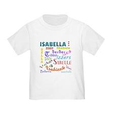 Isabella T