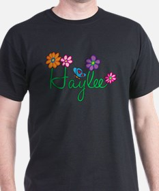 Haylee Flowers T-Shirt