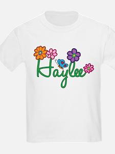 Haylee Flowers T-Shirt