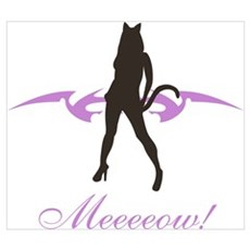 Meeoww! Poster