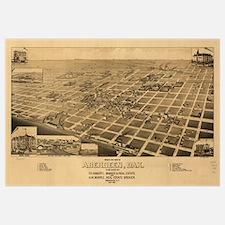 Aberdeen, SD, 1883.