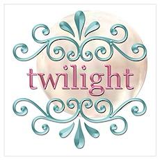 Twilight Moon 3 Poster