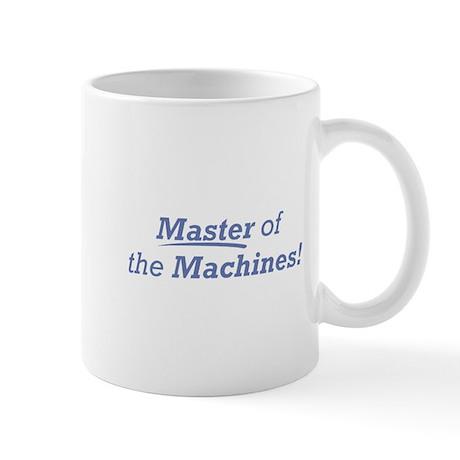 Machines / Master Mug