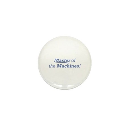 Machines / Master Mini Button (10 pack)