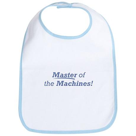 Machines / Master Bib