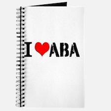 I Heart ABA Journal
