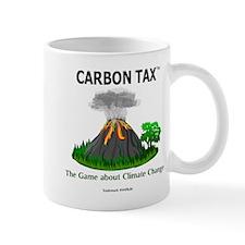 CARBON TAX™ Mug