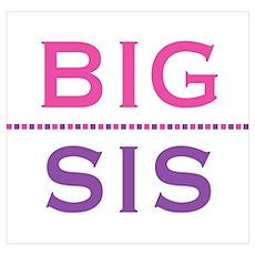 Big Sis Poster
