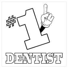 #1 - DENTIST Poster