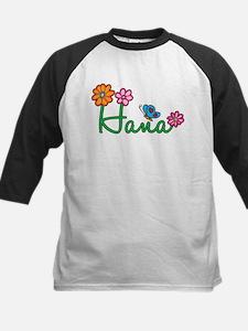 Hana Flowers Tee
