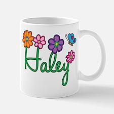 Haley Flowers Mug