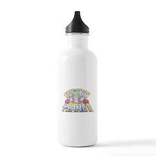 Vintage Captain Planet Water Bottle