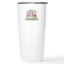 Vintage Captain Planet Travel Coffee Mug