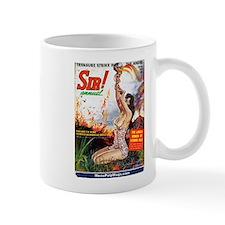 SIR! 1959 Annual Mug