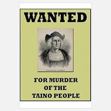 Columbus a Murderer