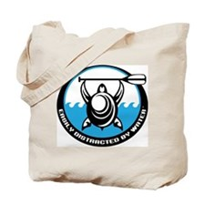bChill Tote Bag