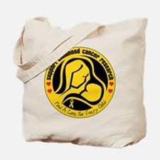Find A Cure For Every Child Tote Bag