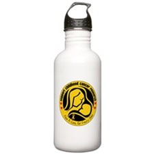 Find A Cure For Every Child Water Bottle