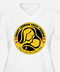 Find A Cure For Every Child T-Shirt