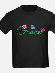 Grace Flowers T