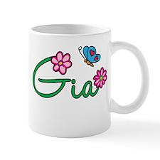 Gia Flowers Mug