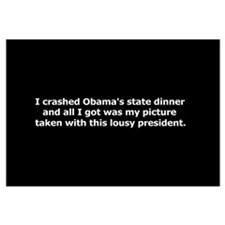 Lousy President