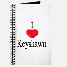 Keyshawn Journal