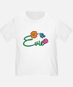 Evie Flowers T