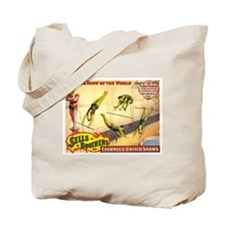 The Great Costellos Tote Bag