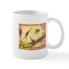 The Great Costellos Mug