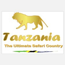 Favorite Safari Country