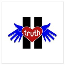 Truth Movement Poster