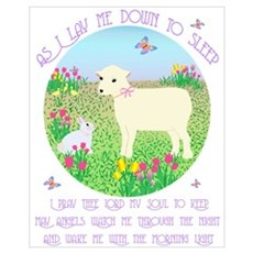 As I Lay Me Down to Sleep Poster
