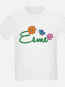 Esme Flowers T-Shirt