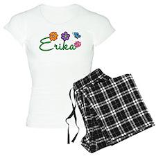 Erika Flowers Pajamas