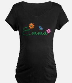 Emma Flowers T-Shirt