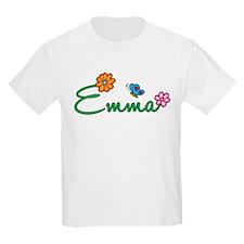 Emma Flowers T-Shirt