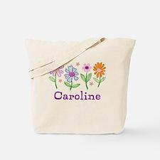 Daisy Garden Tote Bag