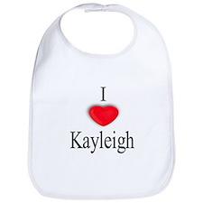 Kayleigh Bib