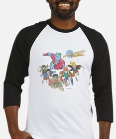 By Our Powers Combined Baseball Jersey