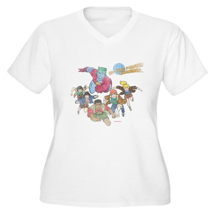 By Our Powers Combined T-Shirt